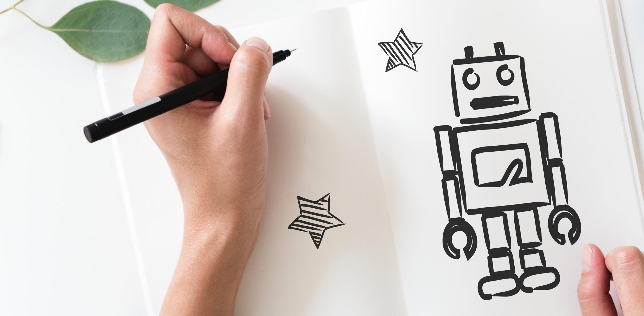 Bot Drawing